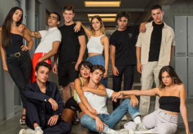 Élite con nuevos actores confirman quinta temporada
