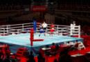 Boxeador mexicano es eliminado de Tokio 2020