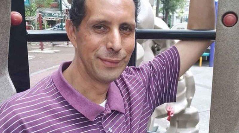 Novia de Sammy solo estaba con él por interés, afirma Miguel Luis