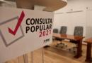 Menos del 5% de los veracruzanos votaron en la consulta